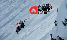Freeriding World Tour: Knivskarp final i Verbier