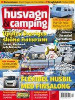 Husvagn & Camping 2017-04