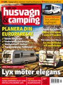 Husvagn & Camping 2017-05