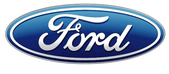 Tungstyrd Ford