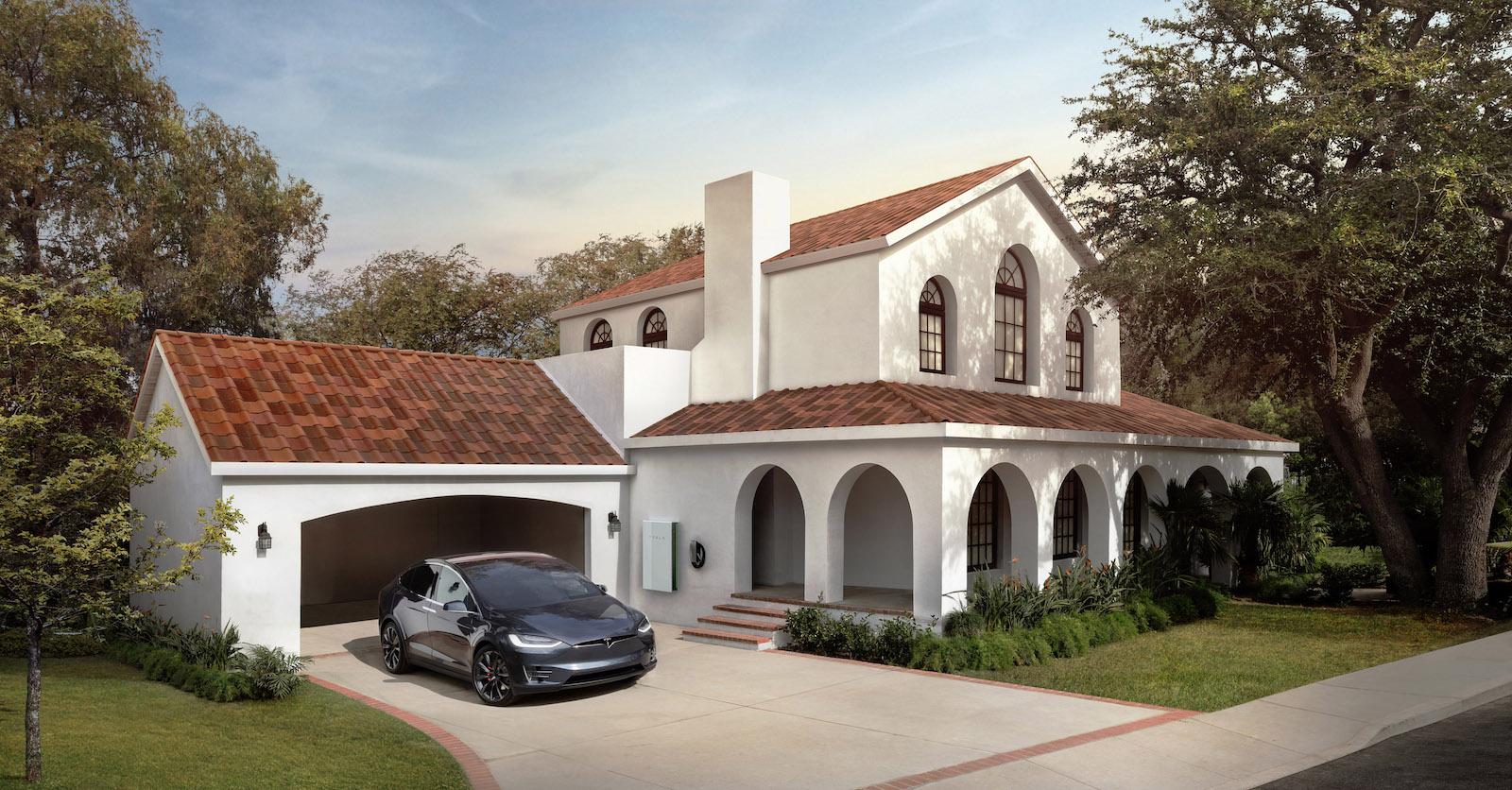 Inredning lägga nytt tak kostnad : Nu kan du förhandsboka Teslas nya solpaneler - Recharge