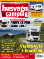 Husvagn & Camping 2017-06