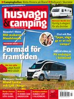 Husvagn & Camping 2017-07