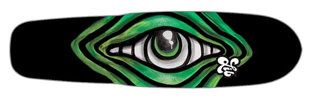 Lib Tech skateboards