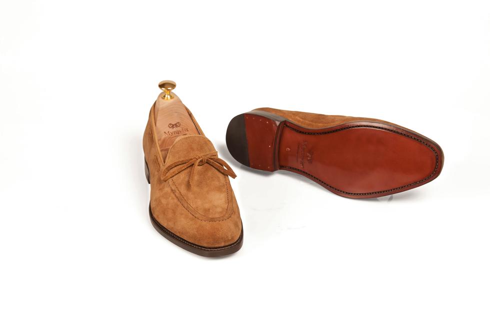 90b4227d970 gratis dejting eu landen Modellen Fårö är en så kallad String Loafer i en  ljus mocka.