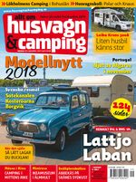 Husvagn & Camping 2017-09