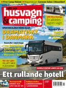 Husvagn & Camping 2017-10