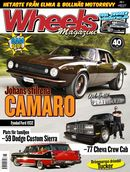 Wheels Magazine nr 2017-06
