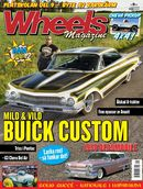 Wheels Magazine nr 9-2017