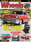 Wheels Magazine nr 8-2017