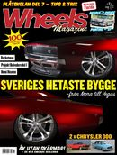 Wheels Magazine nr 7-2017