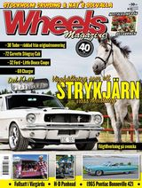 Wheels Magazine nr 10-2017
