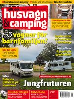 Husvagn & Camping 2017-11