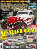 Wheels Magazine nr 11-2017