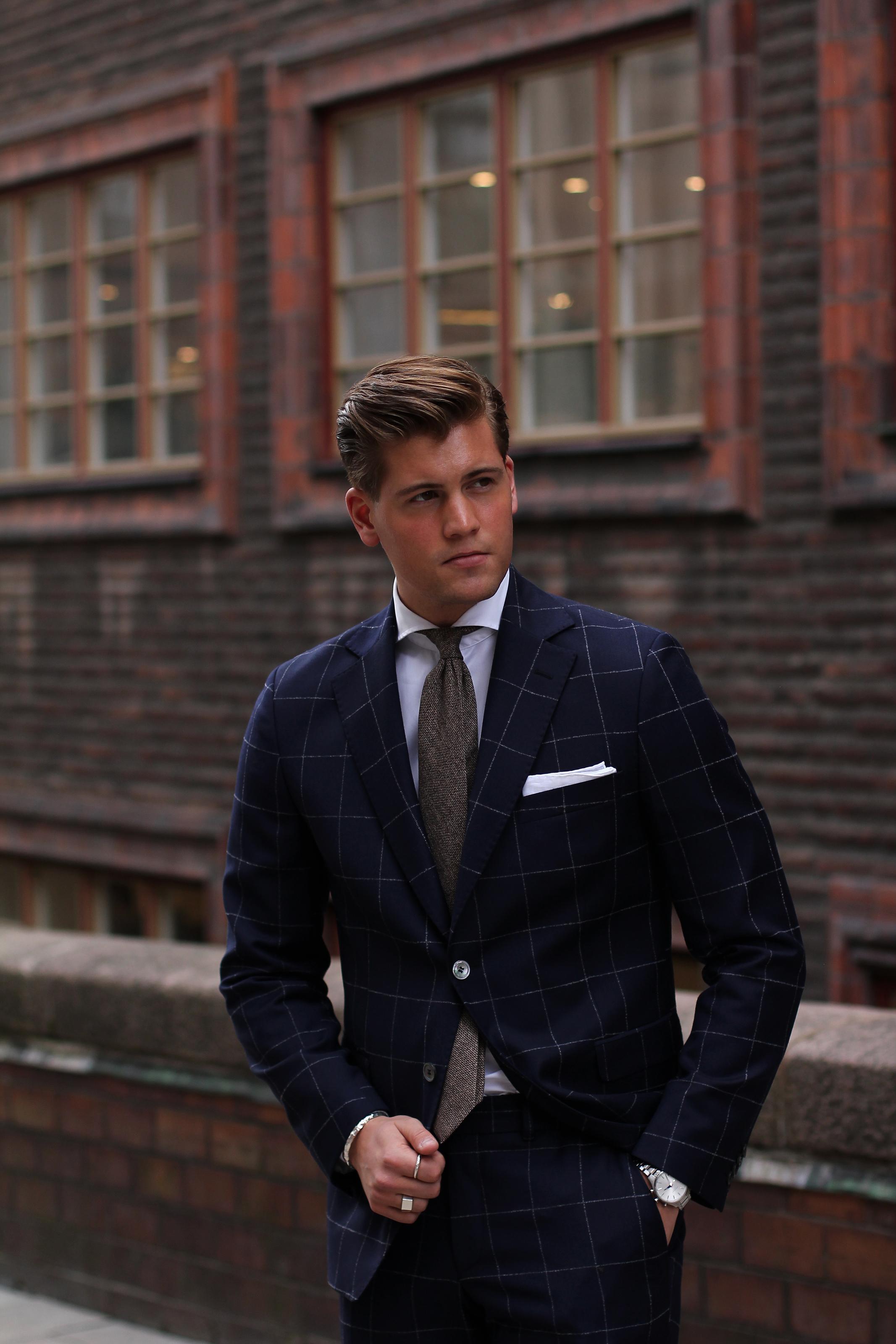 sy upp kostym stockholm
