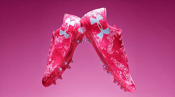 Veckans Produkt: Under Armour Power In Pink