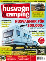 Husvagn & Camping 2017-12