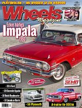 Wheels Magazine nr 12-2017
