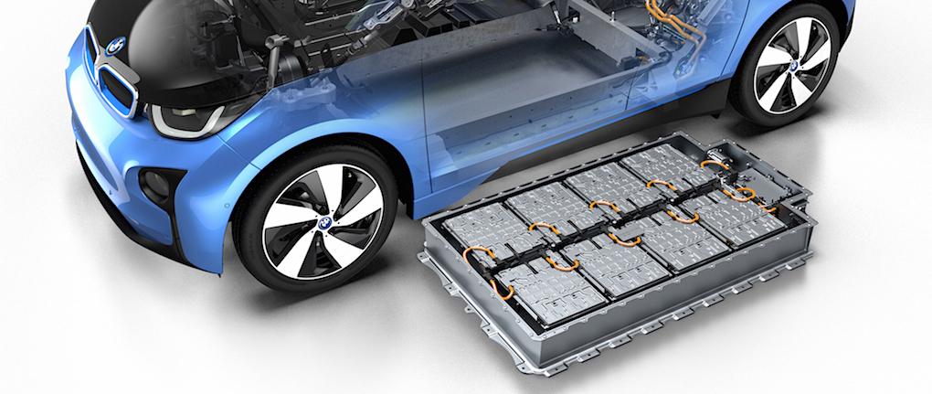BMW stöttar Solid Power i utveckling av solid state-batterier