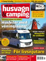 Husvagn & Camping 2018-01
