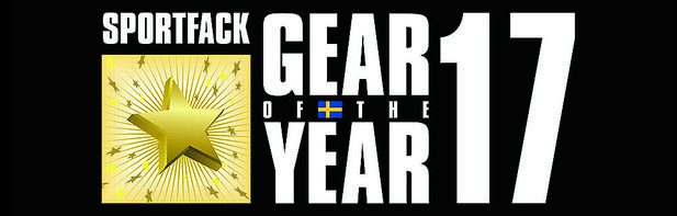Finalisterna i Gear Of The Year 2017