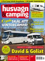 Husvagn & Camping  2018-02