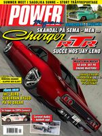 Power Magazine nr 1-2018
