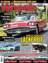 Wheels Magazine nr 3-2018