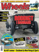 Wheels Magazine nr 4-2018
