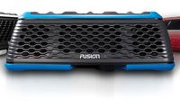 Test: Fusion Stereo Active