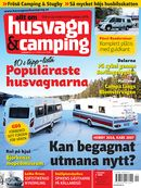Husvagn & Camping 2018-04