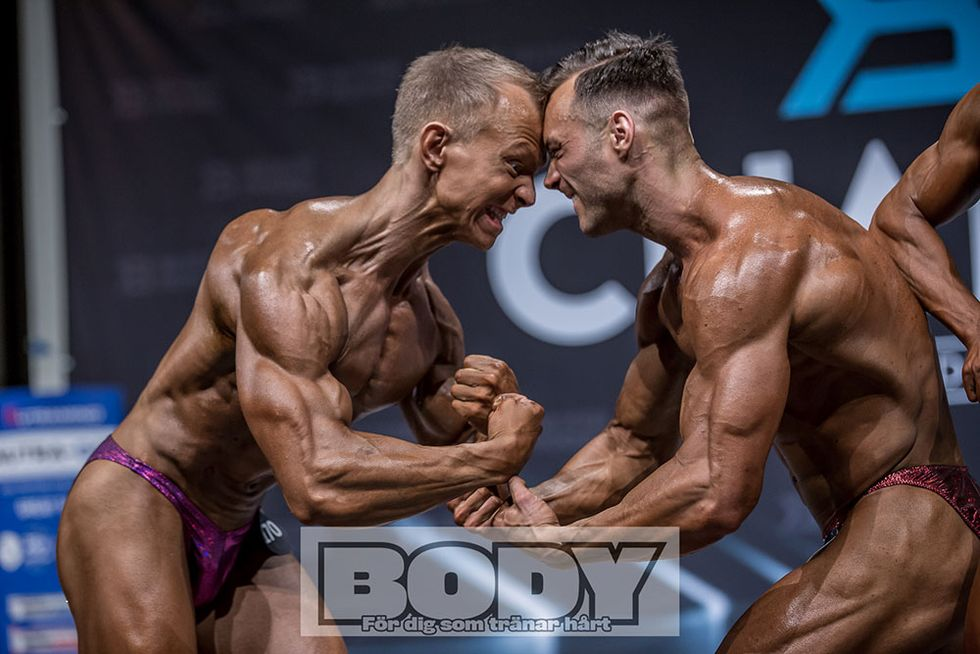 Bettet Bodies Challenge 2018
