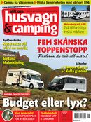 Husvagn & Camping 2018-06