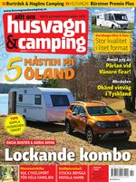 Husvagn & Camping 2018-07
