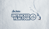 Registrering av filmbidrag till Untracked Film Tour