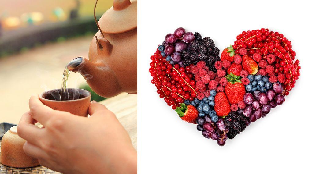 mat som minskar sötsug