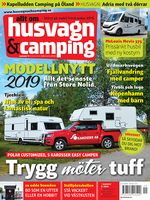 Husvagn & Camping 2018-09