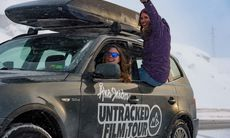 Untracked Film Tour kommer tillbaka!