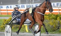 25 september 2018 Solvalla (V65)