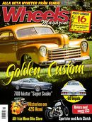 Wheels Magazine nr 5-2018