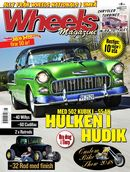 Wheels Magazine nr 8-2018