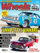 Wheels Magazine nr 9-2018