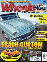 Wheels Magazine nr 10-2018