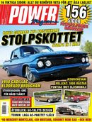 Power Magazine nr 4-2018