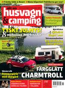 Husvagn & Camping 2018-11