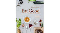 "Vinn boken ""Eat good""!"