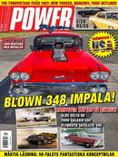 Power Magazine nr 7-2018