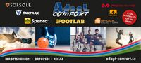 Adapt Comfort AB • The Footlab