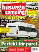 Husvagn & Camping 2019-01