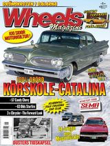 Wheels Magazine nr 1-2020